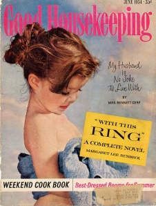 Good Housekeeping-1954-1